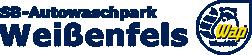 Die Beste Autowäsche in Weißenfels und Umgebung Logo